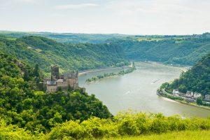 Gruppenreise Mosel und Rhein Bus